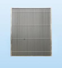 铝合金挡水板